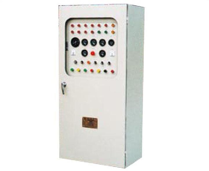 水泵电控柜