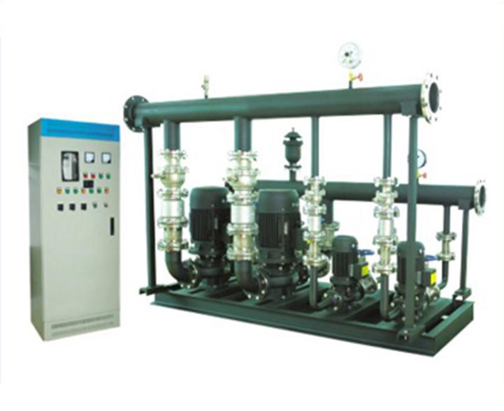 全自动变频调速恒压生活给水设备