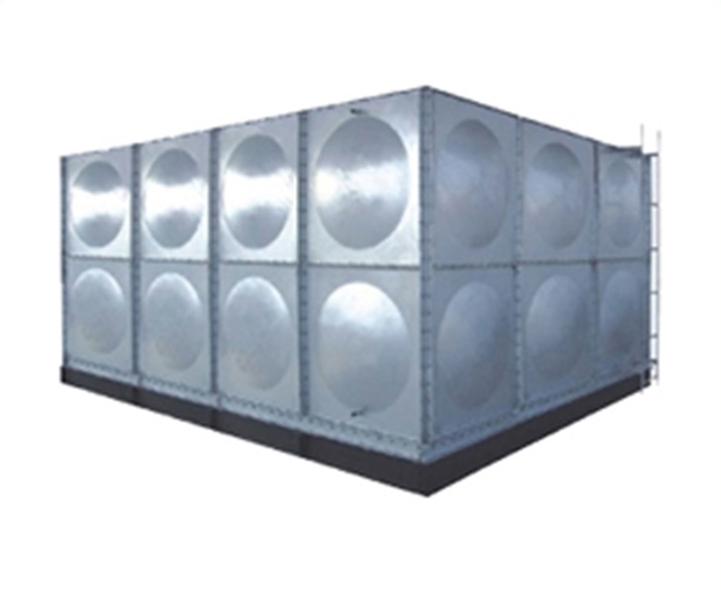 ALZS系列拼装组合不锈钢水箱
