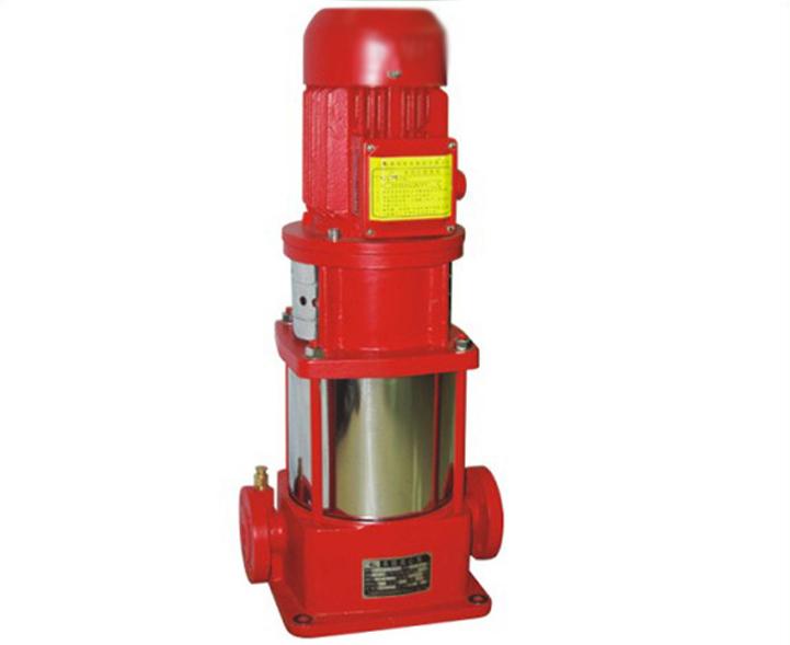 XBD-ALDG系列立式多级消防泵