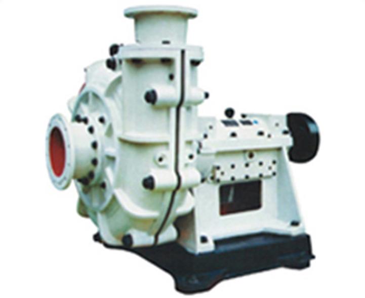 烟台水泵卧式渣浆泵