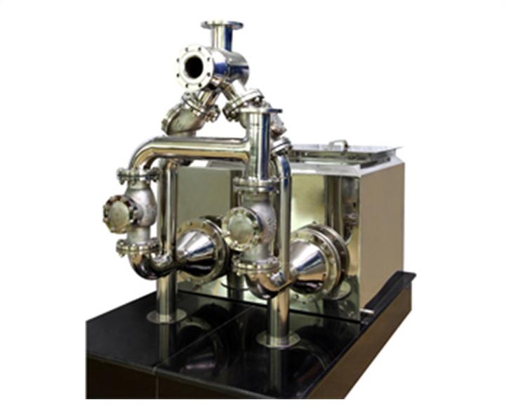 环保型污水强力排放设备