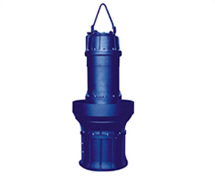 潜水轴流泵、潜水混流泵