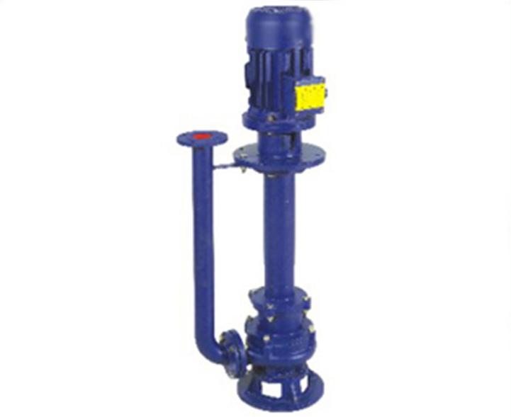 YW系列高效无堵塞排污泵