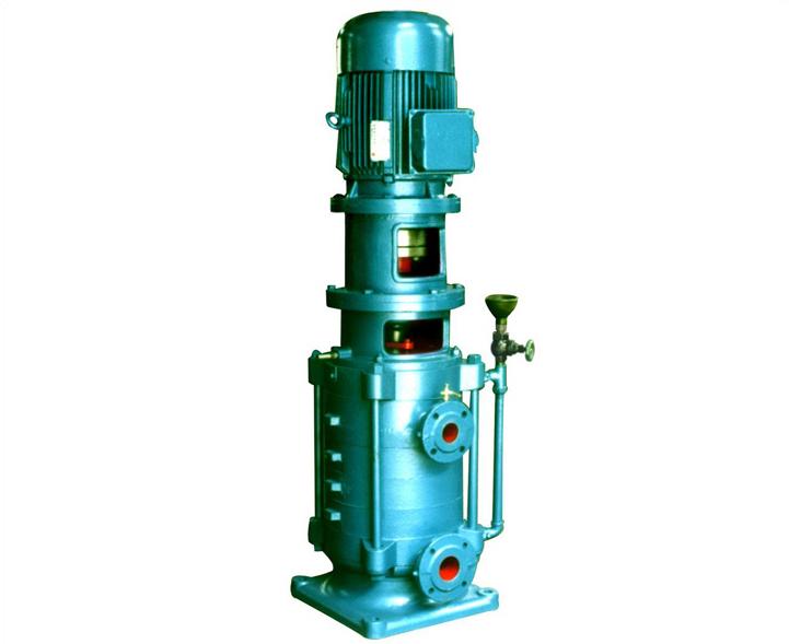 DL型离心泵