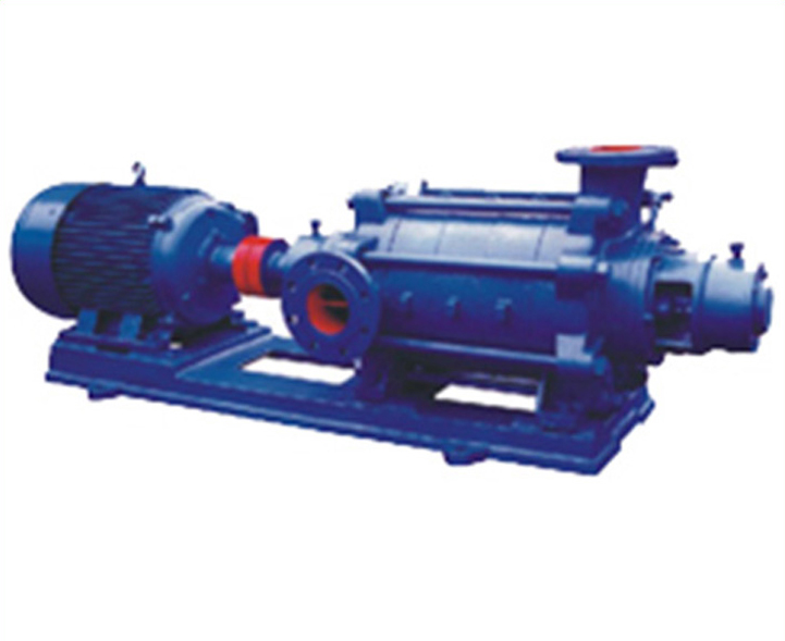 D系列卧式多级离心泵
