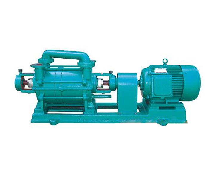 滑阀式真空泵H-150G