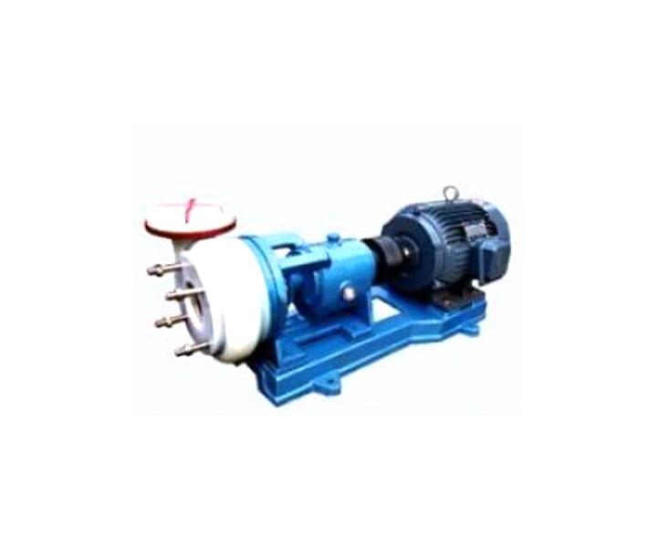 FEPB系列氟塑料合金离心泵