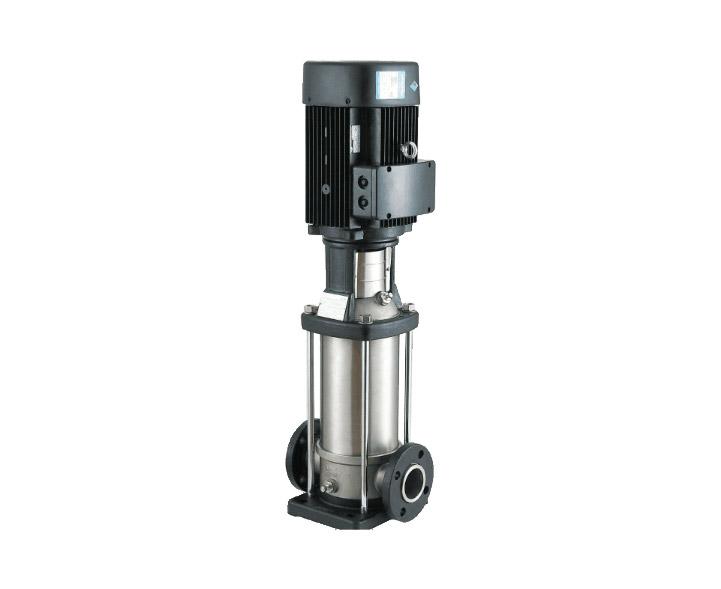 轻型立式多级离心泵CDL/CDLF